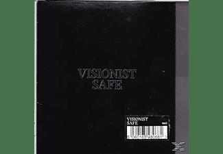 Visionist - Safe  - (CD)