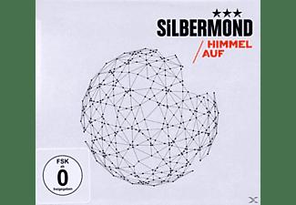 Silbermond - Himmel Auf  (2xcd+2xdvd)  - (CD + DVD Video)