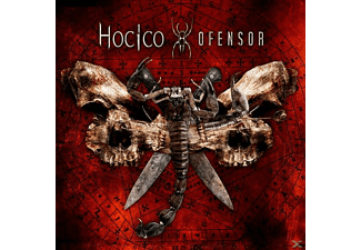 Hocico - Ofensor (Deluxe 2cd Edition)  - (CD)