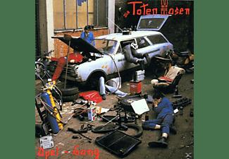 Die Toten Hosen - Opel-Gang  - (CD)