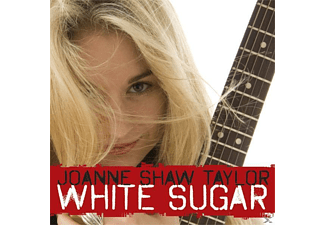 Joanne Shaw Taylor - White Sugar  - (CD)