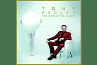 Tony Hadley - The Christmas Album [CD]