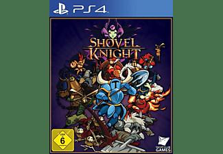 Shovel Knight - [PlayStation 4]