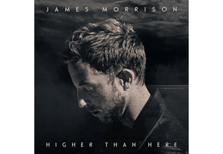James Morrison - Higher Than Here  - (CD)