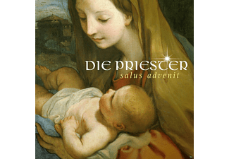 Die Priester - Salus Advenit  - (CD)