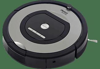 Robot aspirador - iRobot ROOMBA 774 , Sistema de navegación iAdapt, Batería XLife