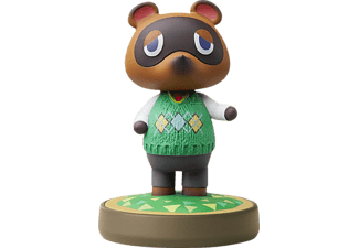 NINTENDO amiibo Tom Nook (Animal Crossing Collection) Figure de jeu