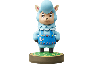 NINTENDO amiibo Merino (Animal Crossing Collection) Figura del gioco