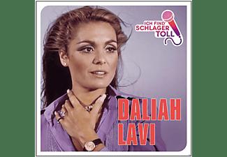 Daliah Lavi - Ich Find' Schlager Toll  - (CD)