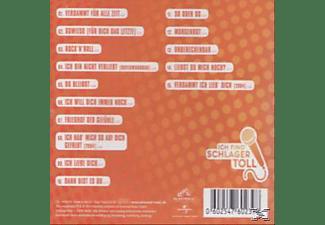 Matthias Reim - Ich find' Schlager toll (Das Beste)  - (CD)