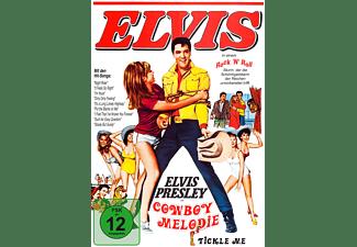 Cowboy Melodie DVD