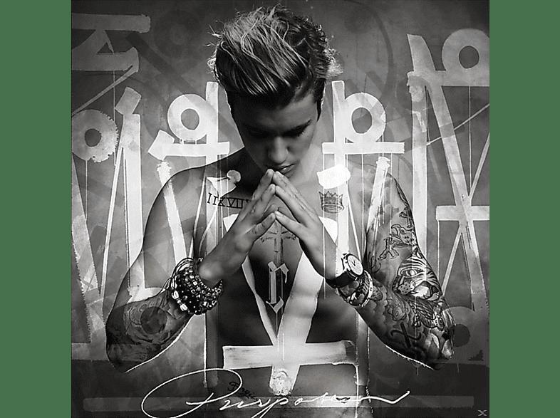 Justin Bieber - Purpose [CD]