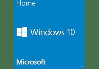 Microsoft Windows 10 Home 64-Bit OEM-Version - [PC]