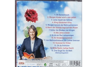 Michael Heck - Singt Die Schönsten Weihnachts  - (CD)