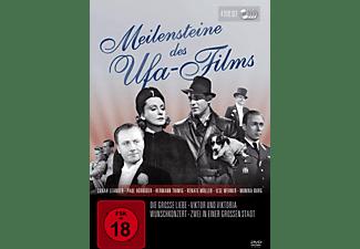 Meilensteine des UFA Films DVD