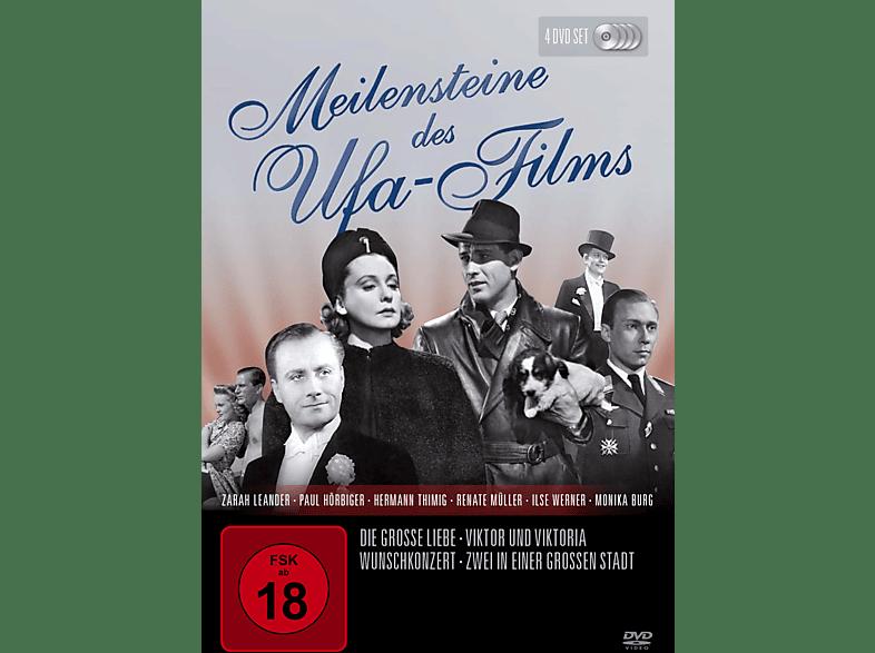 Meilensteine des UFA Films [DVD]