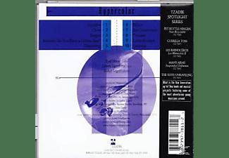 Hypercolor - Hypercolor  - (CD)