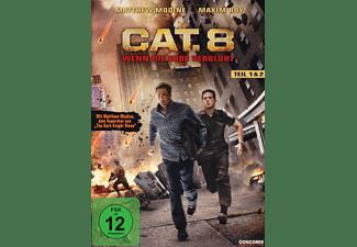 CAT. 8 - Wenn die Erde verglüht DVD