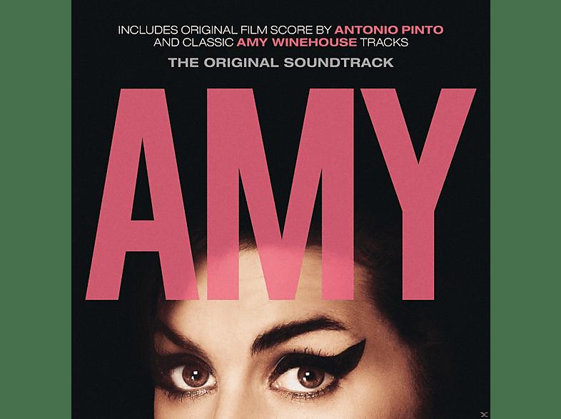 Amy Winehouse - Amy [CD]