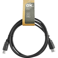 OK. OZB-1000 HDMI™ Kabel 1.3m
