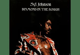 Syl Johnson - Diamond In The Rough  - (CD)