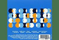 Lali Puna - Scary World Theory [CD]