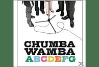 Chumbawamba - Abcdefg [CD]