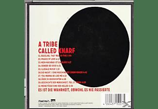 A Tribe Called Knarf - Es Ist Die Wahrheit Obwohl Es Nie Passierte  - (CD)