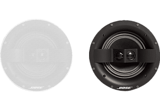 BOSE Virtually Invisible 791 in-ceiling speaker II 1 Paar Wandlautsprecher, Weiß