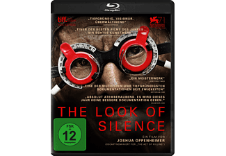 The Look of Silence Blu-ray