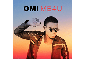 Omi - Me 4 U  - (CD)