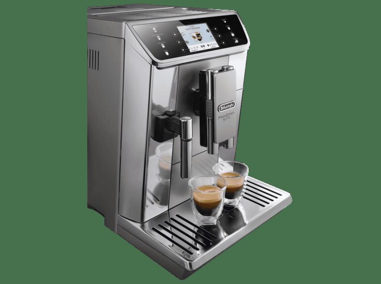 DeLonghi primadonna ELITE ECAM 650.75.MS kávéfőző automata