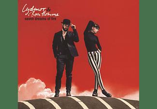 Bon Homme / Lydmor - Seven Dreams Of Fire  - (CD)