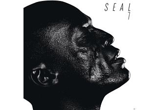 Seal - 7  - (Vinyl)
