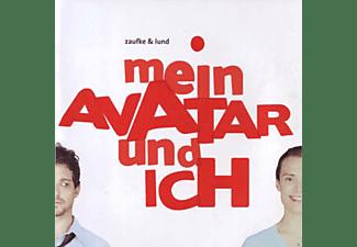 Original Berlin Cast - Mein Avatar Und Ich  - (CD)