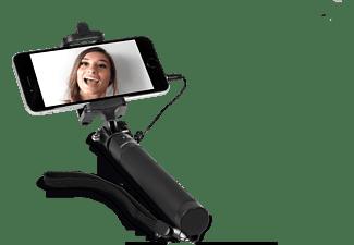 FRESH N REBEL 5SS050BL Selfie Stick, Schwarz