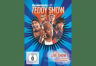 Teddy Show - Was labersch Du...?! DVD