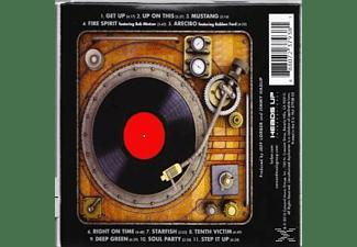 Jeff Lorber - Step It Up  - (CD)