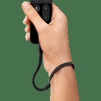 APPLE MLFQ2ZM/A Remote Loop Handschlaufe, Schwarz