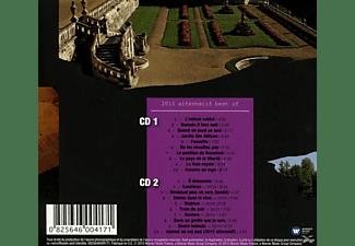 Gerard Manset - Best Of2015  - (CD)