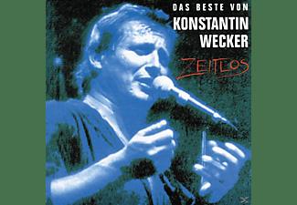 Konstantin Wecker - Zeitlos  - (CD)