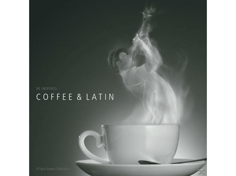 VARIOUS - A Tasty Sound Collection: Coffee& Latin [CD]