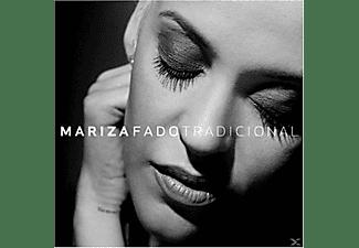 Mariza - Fado Tradicional  - (CD)