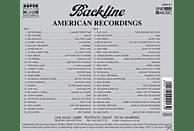 VARIOUS - Backline Vol.221 [CD]