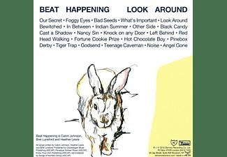 Beat Happening - Look Around  - (CD)