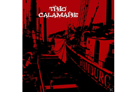 Trio Calamare - Hamburg (10 Zoll Vinyl) [Vinyl]