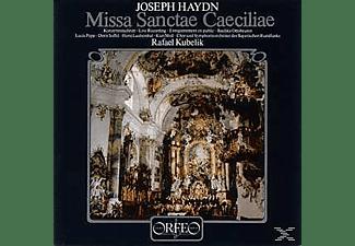 Chor Des Bayerischen Rundfunks, Symphonieorchester Des Bayerischen Rundfunks, VARIOUS - Missa Sanctae Caeciliae Hob.Xxii:5  - (Vinyl)
