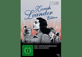 Zarah Leander Edition (Neuauflage) DVD