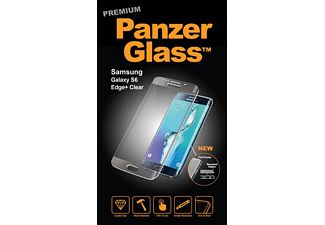 PANZERGLASS 1610, Schutzglas, Samsung Galaxy S6 Edge Plus, Transparent