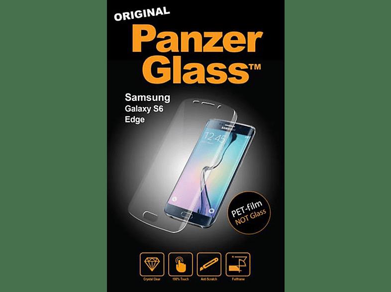 PANZERGLASS 1620 Schutzfolie (Samsung Galaxy S6 Edge)